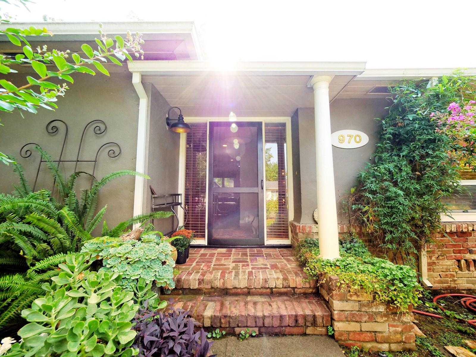 Sacramento Little Pocket Home For Sale