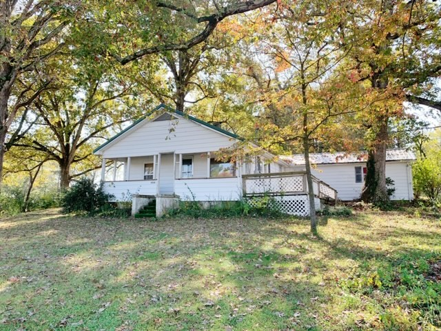 Home For Sale In Imboden Arkansas