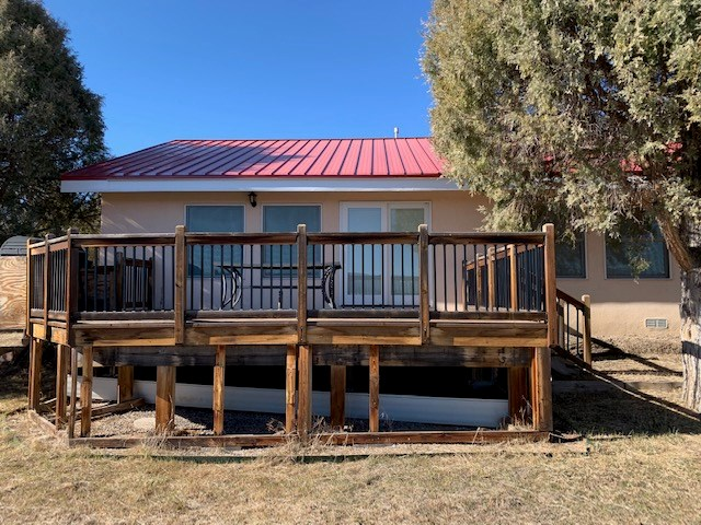 Northern New Mexico Home for sale
