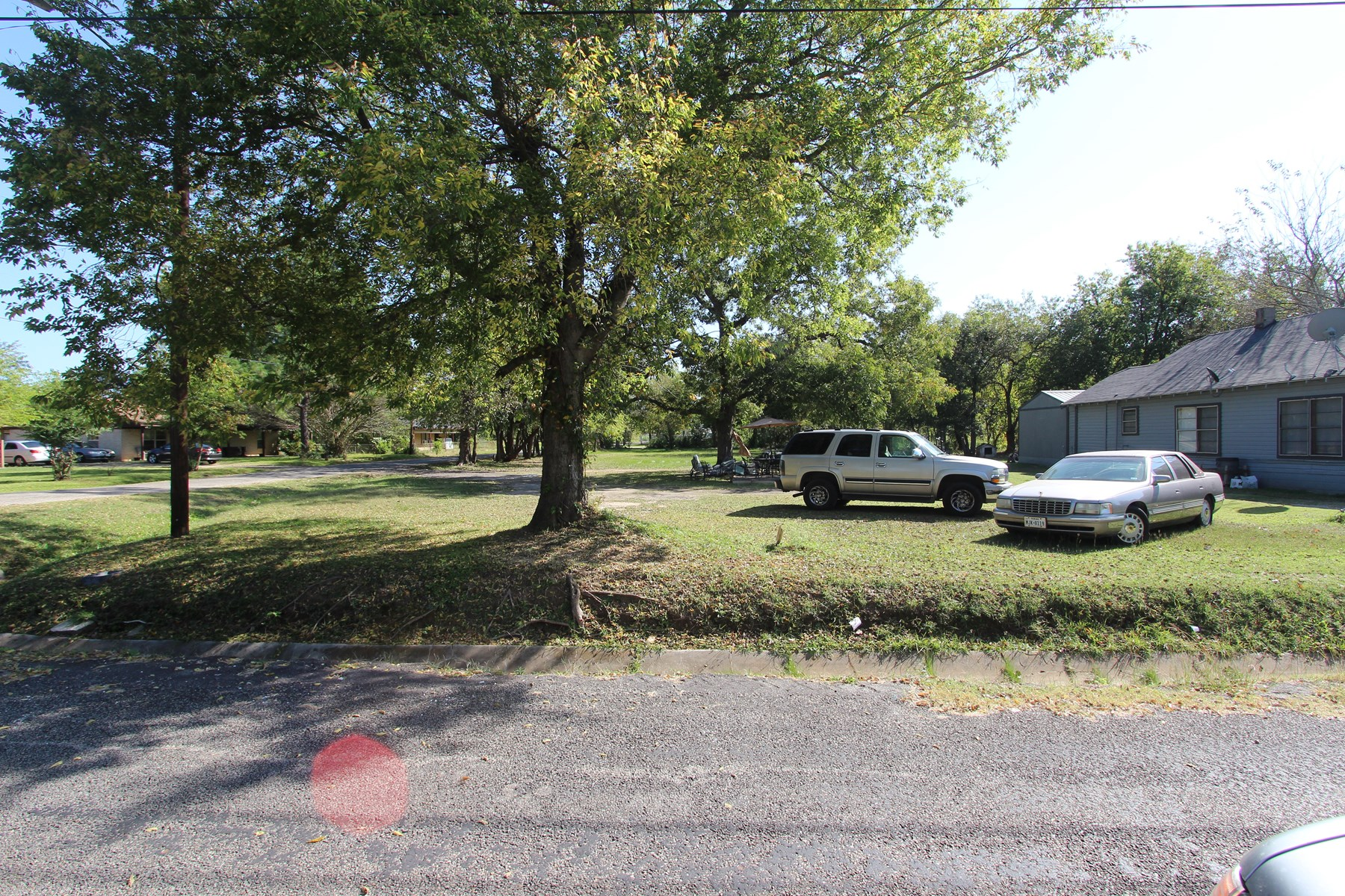 City Lot For Auction In Paris Texas Lamar County