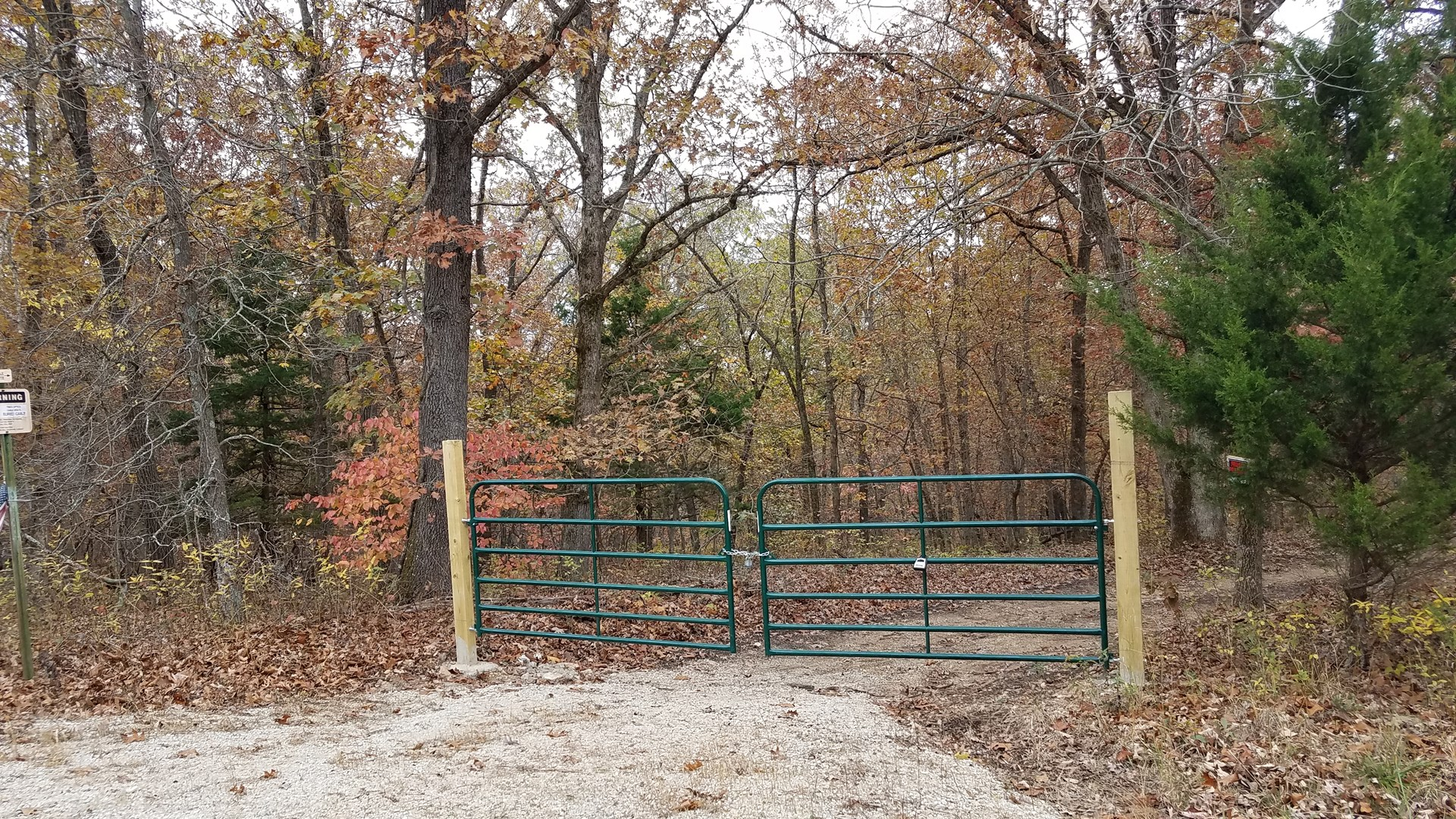 Hunting Land For Sale! 11Acres! Lots of Deer & Turkey!