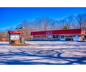 Big South Fork/THe Hitching Post Grill/Restaurant/Invest
