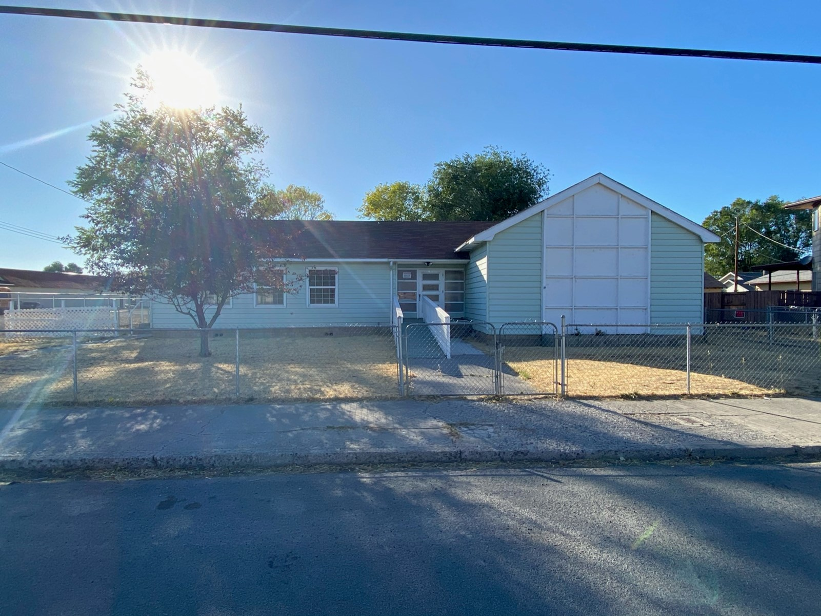 Home for Sale in Rural, Alturas, Ca