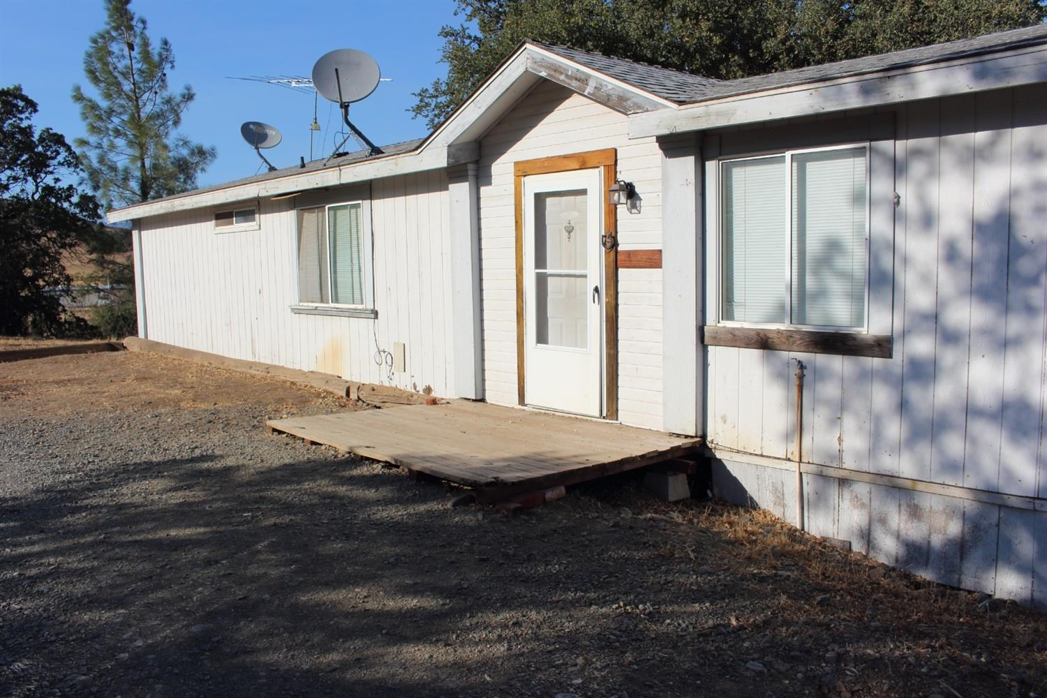 Northern California Country Properties For Auction