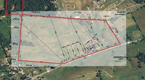 1.35 ACRES UNRESTRICTED LAND IN EAST TN