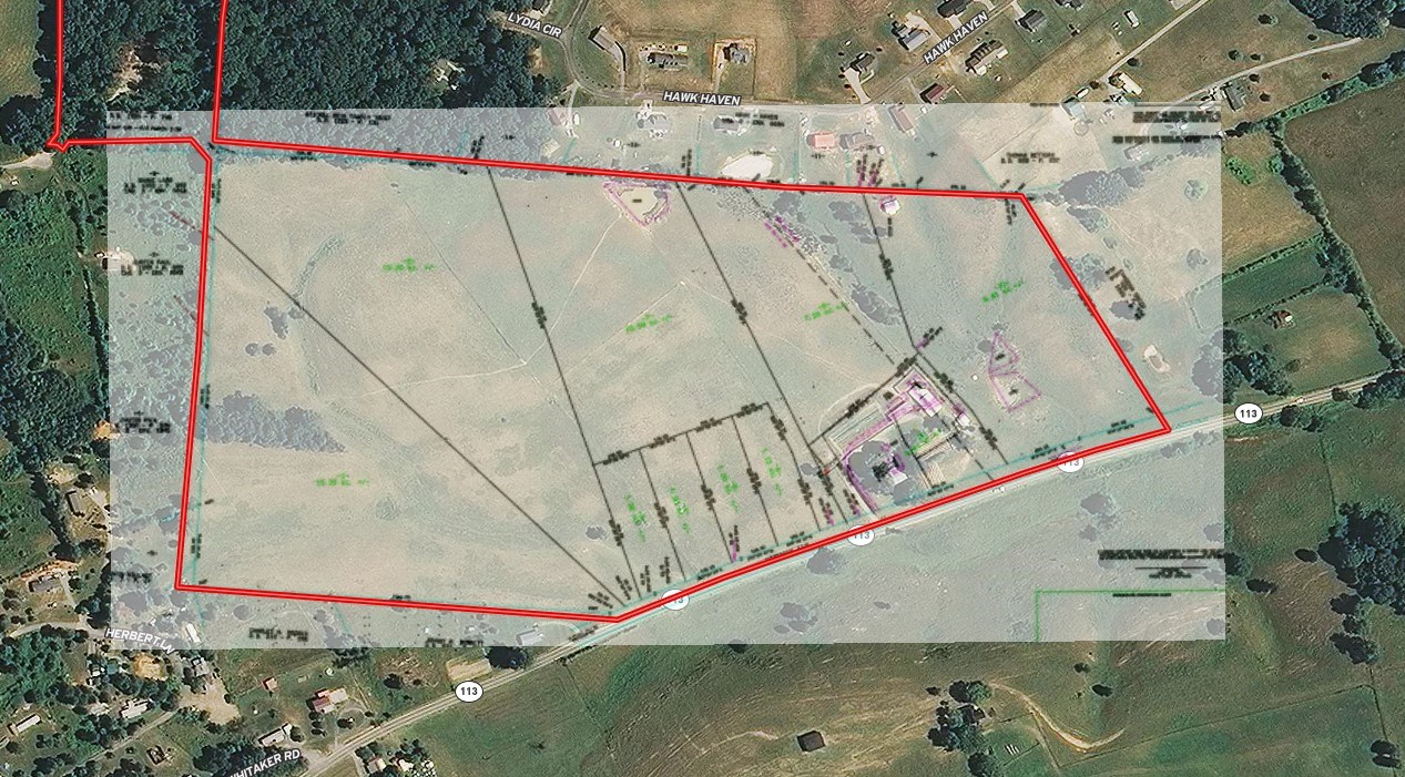 1.15 Acres Unrestricted Land For Sale in East TN
