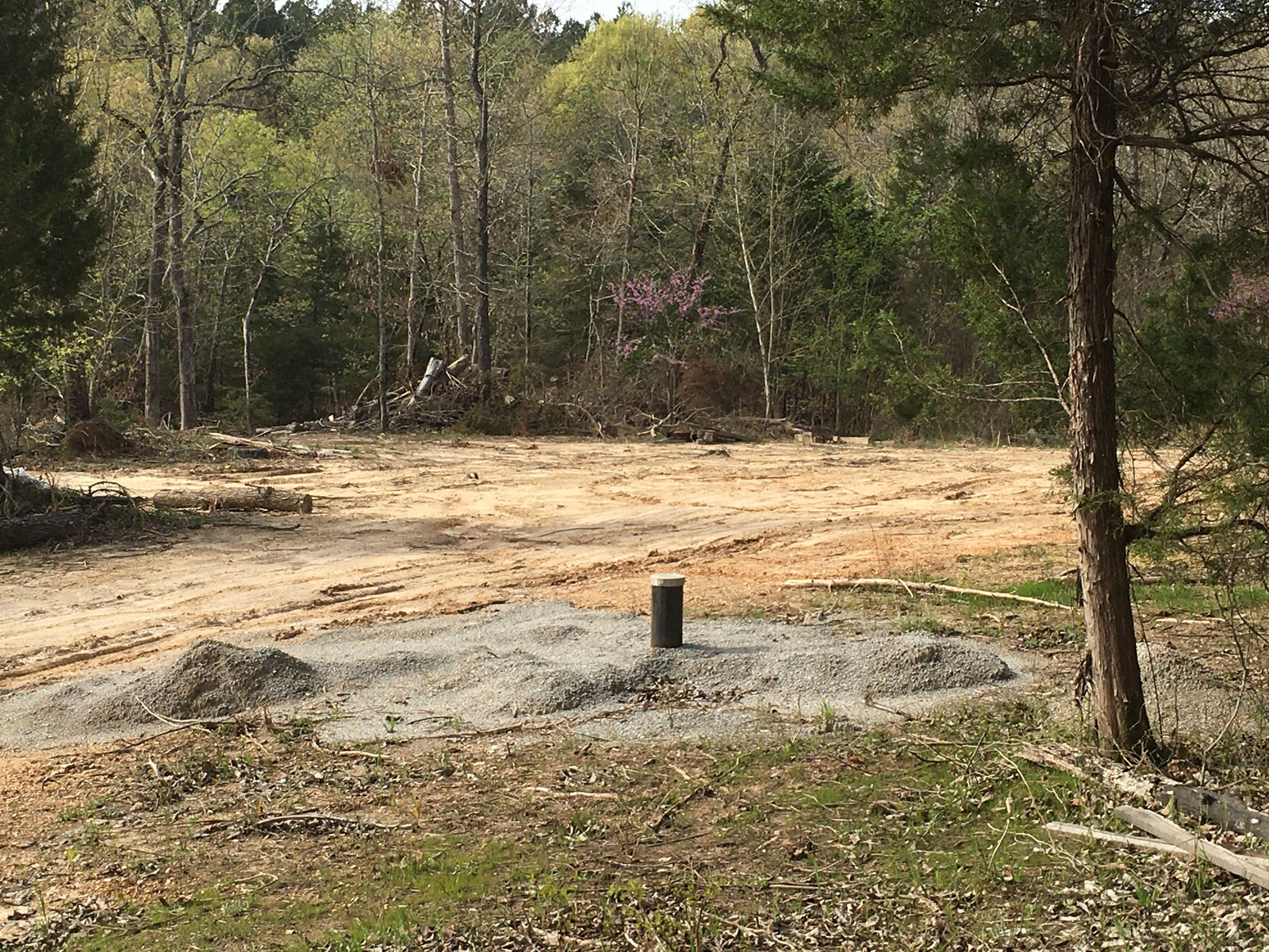 AR Recreational property Hunting Land 11 acres w/Well, woods