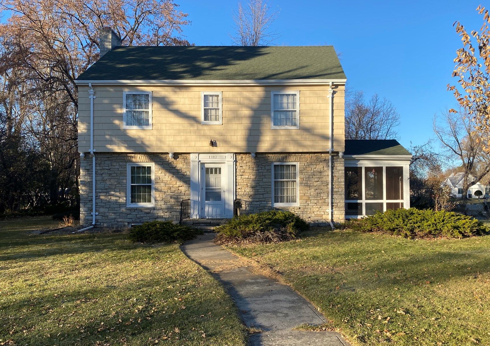 Home For Sale in Wheaton, MN