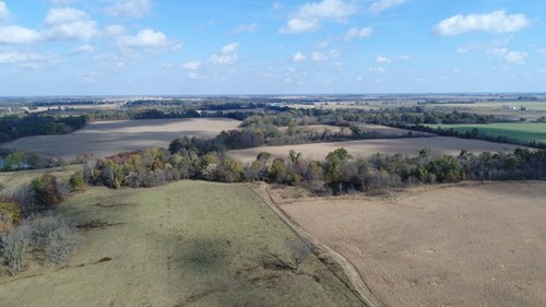 Highly Productive Farm in West-Central MO, Tillable &Pasture