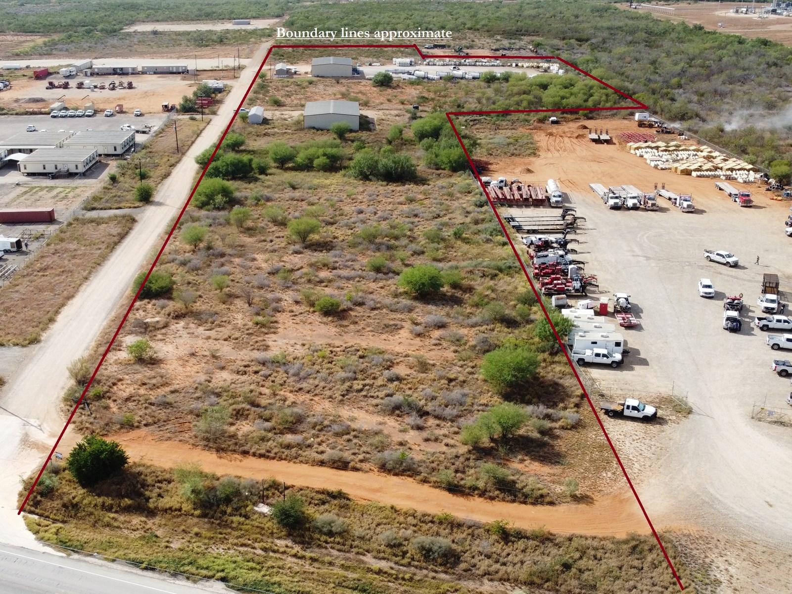 Industrial Park For Sale, 10+ Acres, Multiple Warehouses