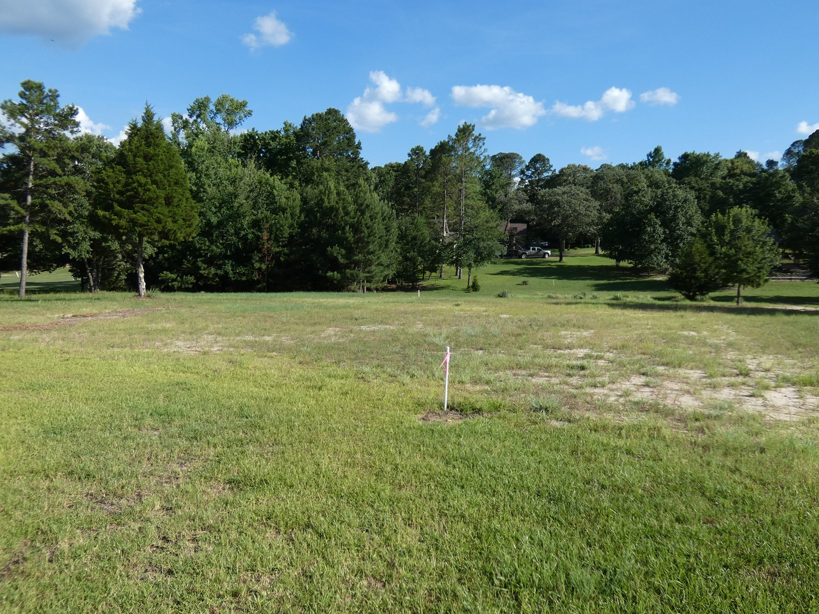 HOLLY LAKE RANCH, TEXAS GOLF COURSE LOT FOR SALE, EAST TX