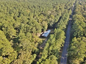 TURNKEY HUNTING LAND WITH 3 BED/2 BATH CAMP WOODVILLE, MS