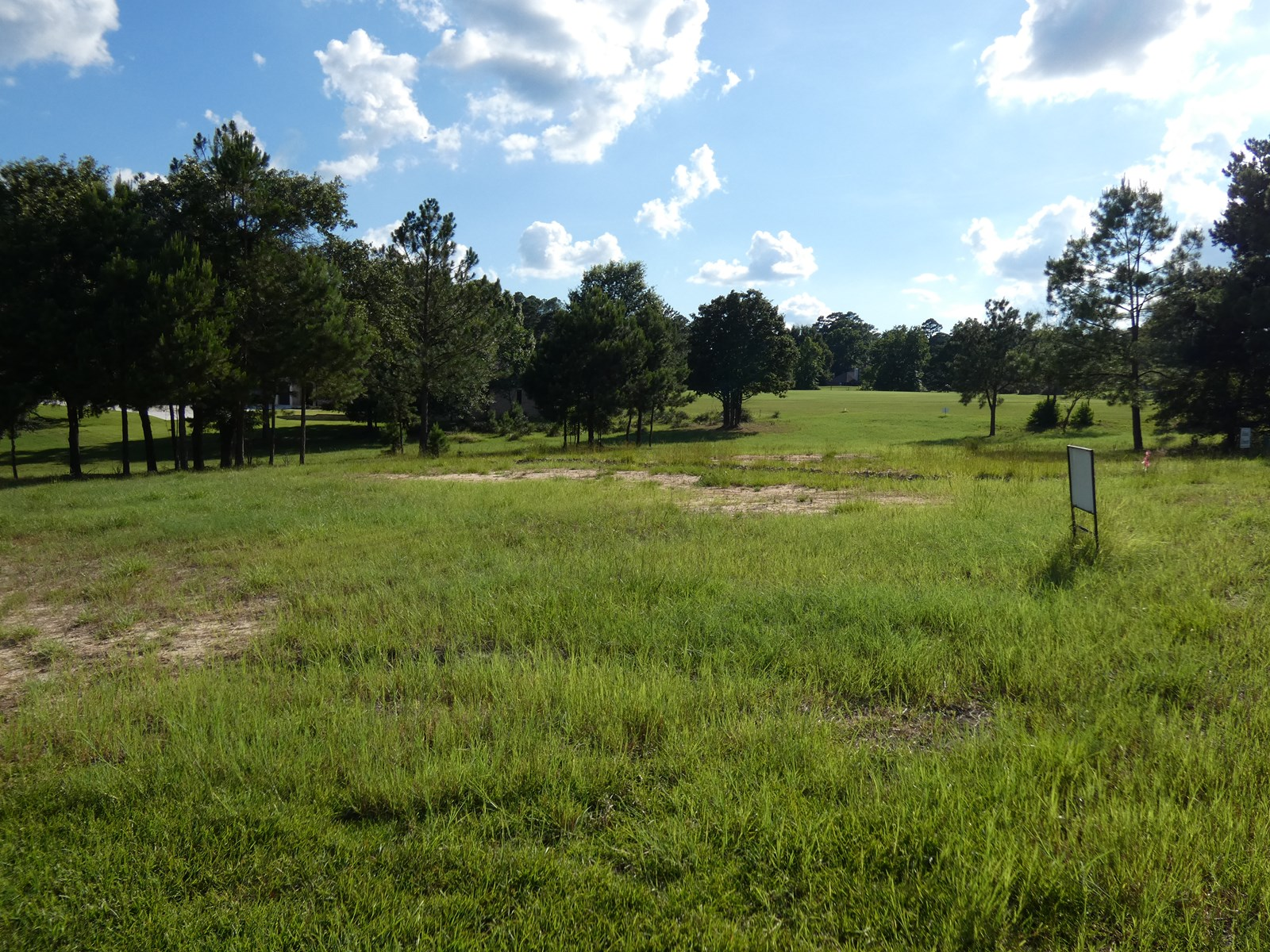 HOLLY LAKE RANCH, TX GOLF COURSE LOT EAST TEXAS WOOD COUNTY