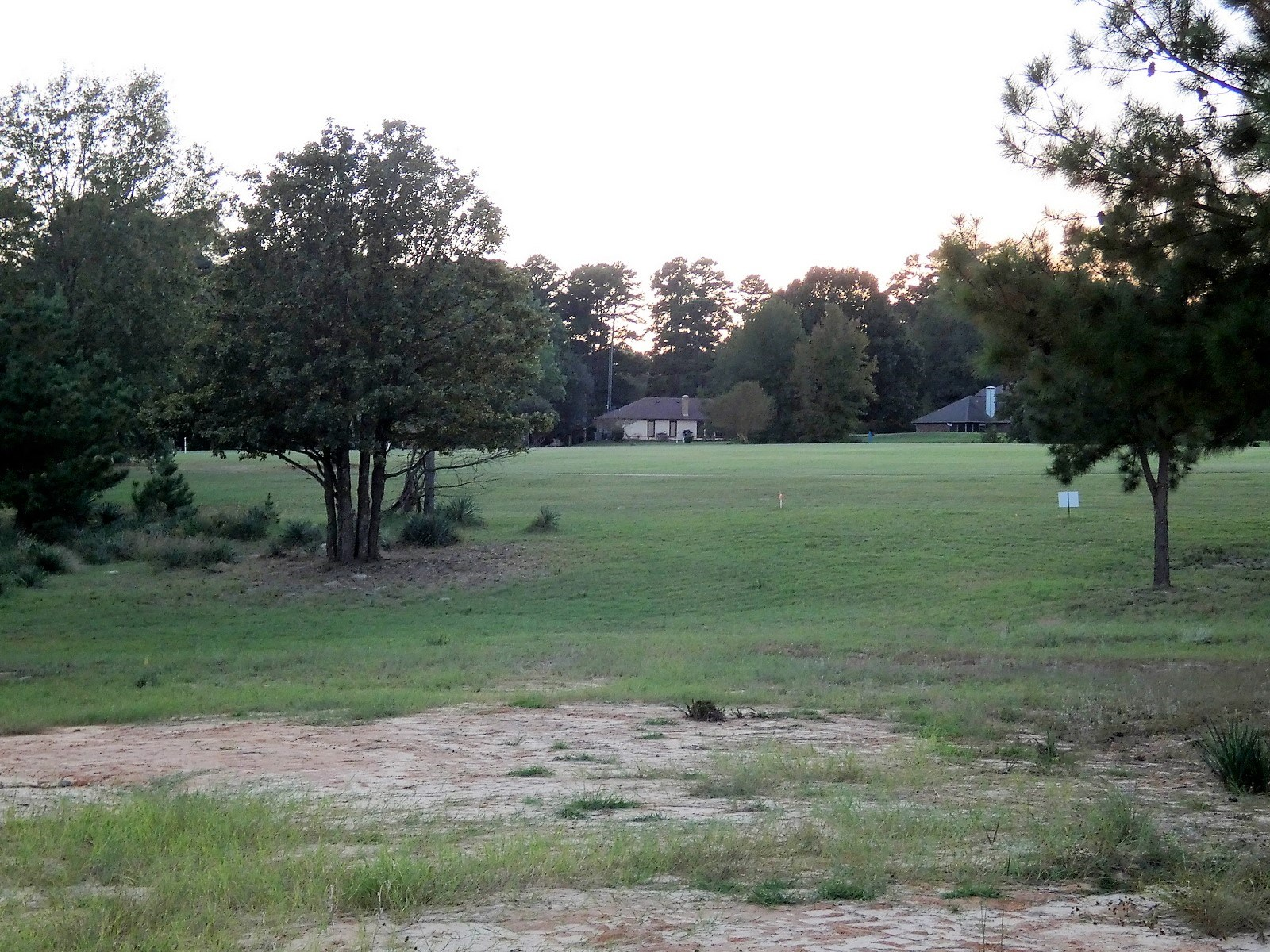HOLLY LAKE RANCH, TEXAS GOLF COURSE LOT FOR SALE