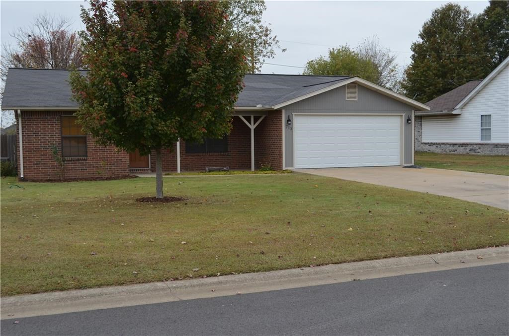 Home For Sale in Gentry
