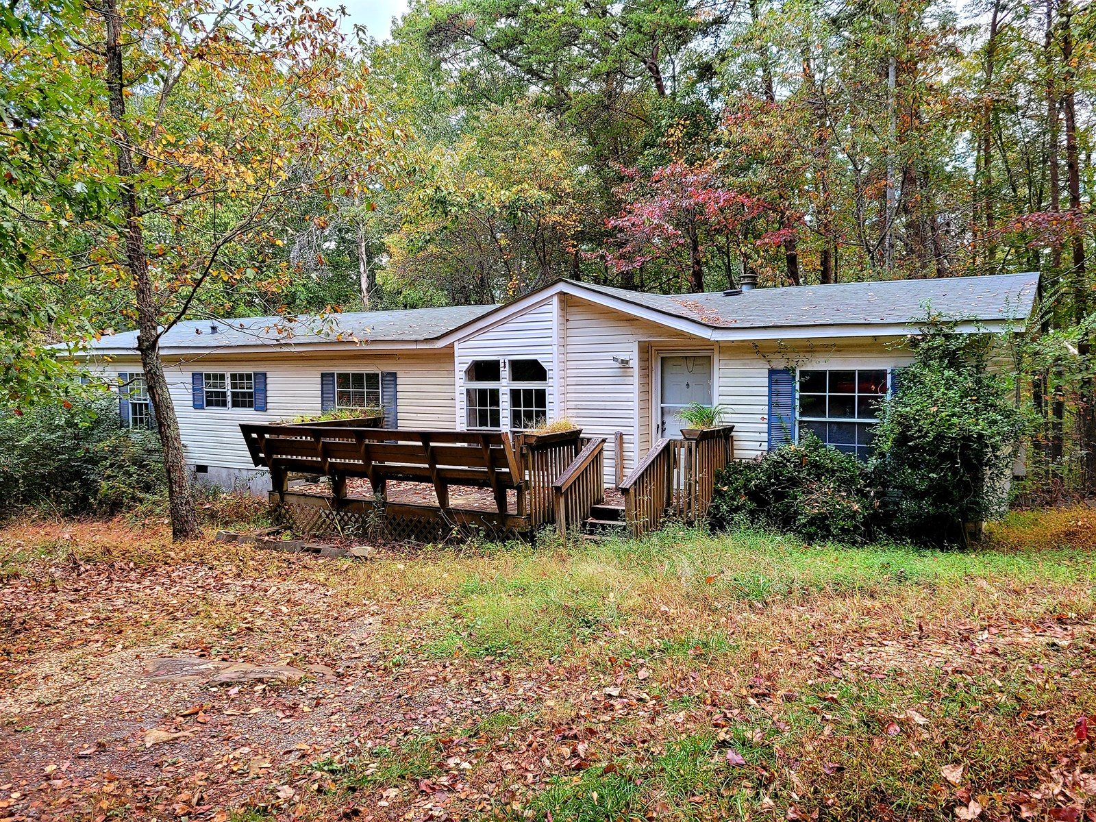 Pickens County Home for Sale