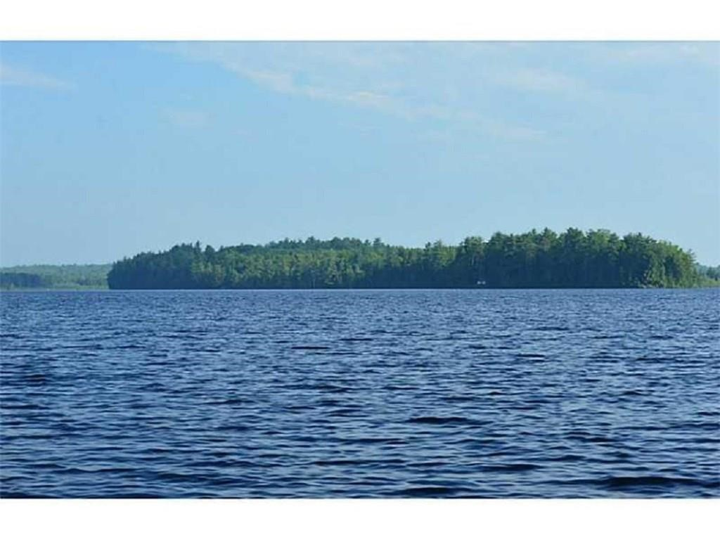 Maine Lakefront Property for Sale