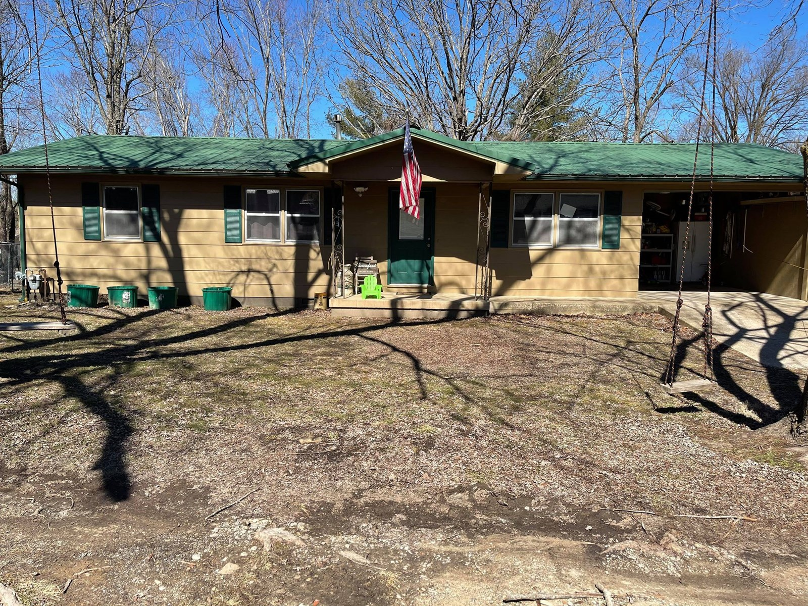 House for sale in Ava, Mo.
