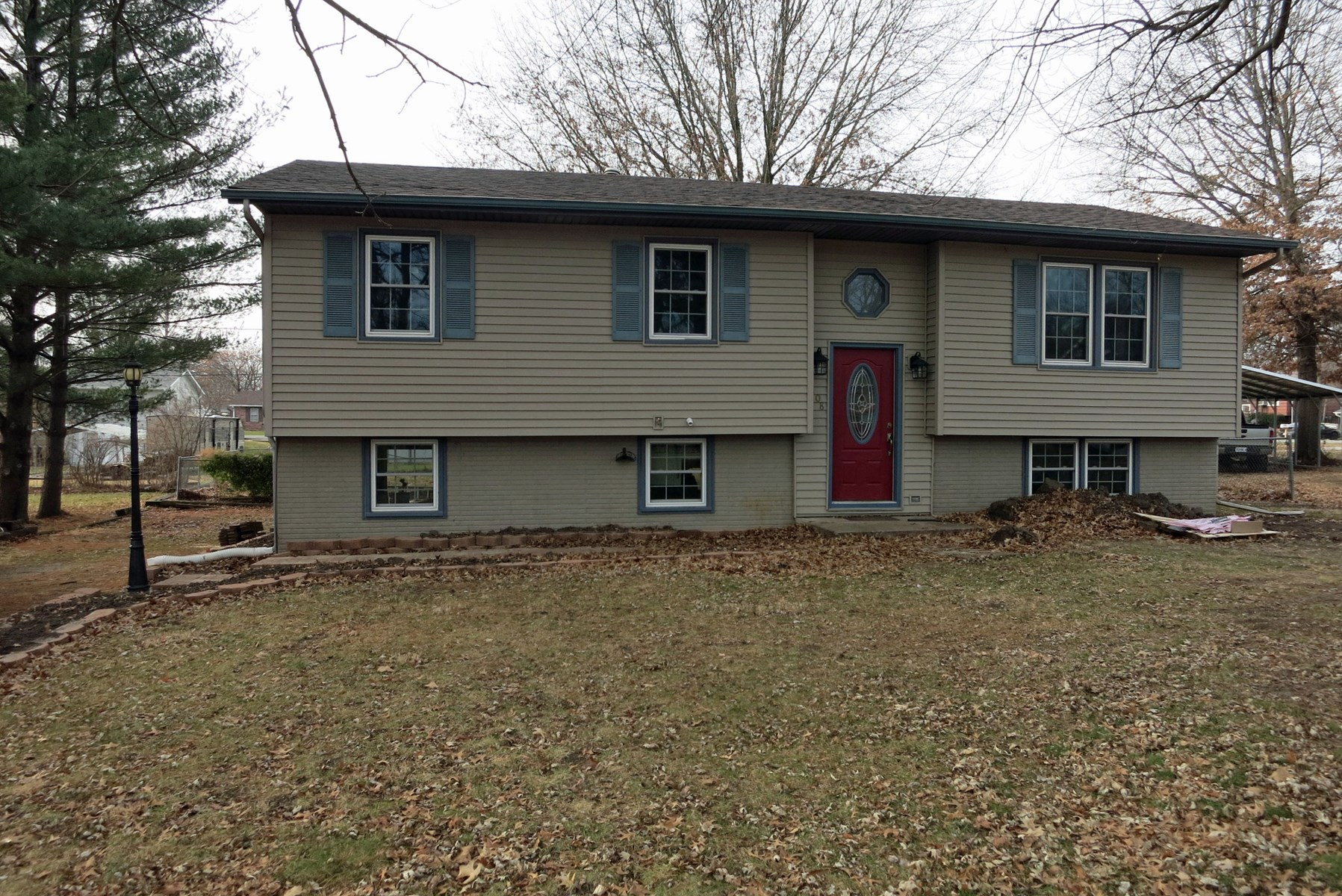 Home For Sale in Bethany, Missouri