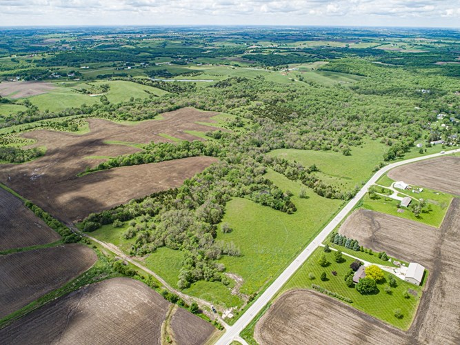 200 Acre Ranch in Jackson County Missouri