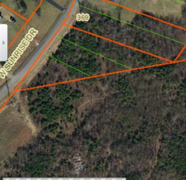 Lot for sale in nice area of Pittsylvania County, VA