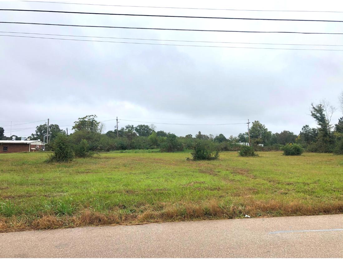 Commercial lot for Sale Texarkana, TX