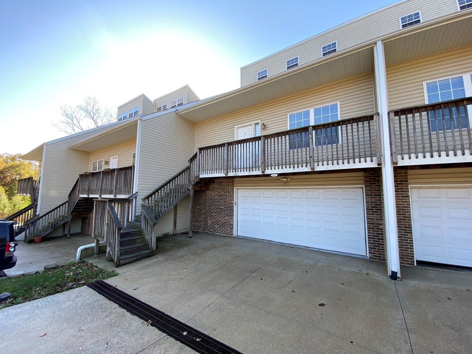 3 BR, 3.5 BA Townhouse For Sale | Columbia, MO