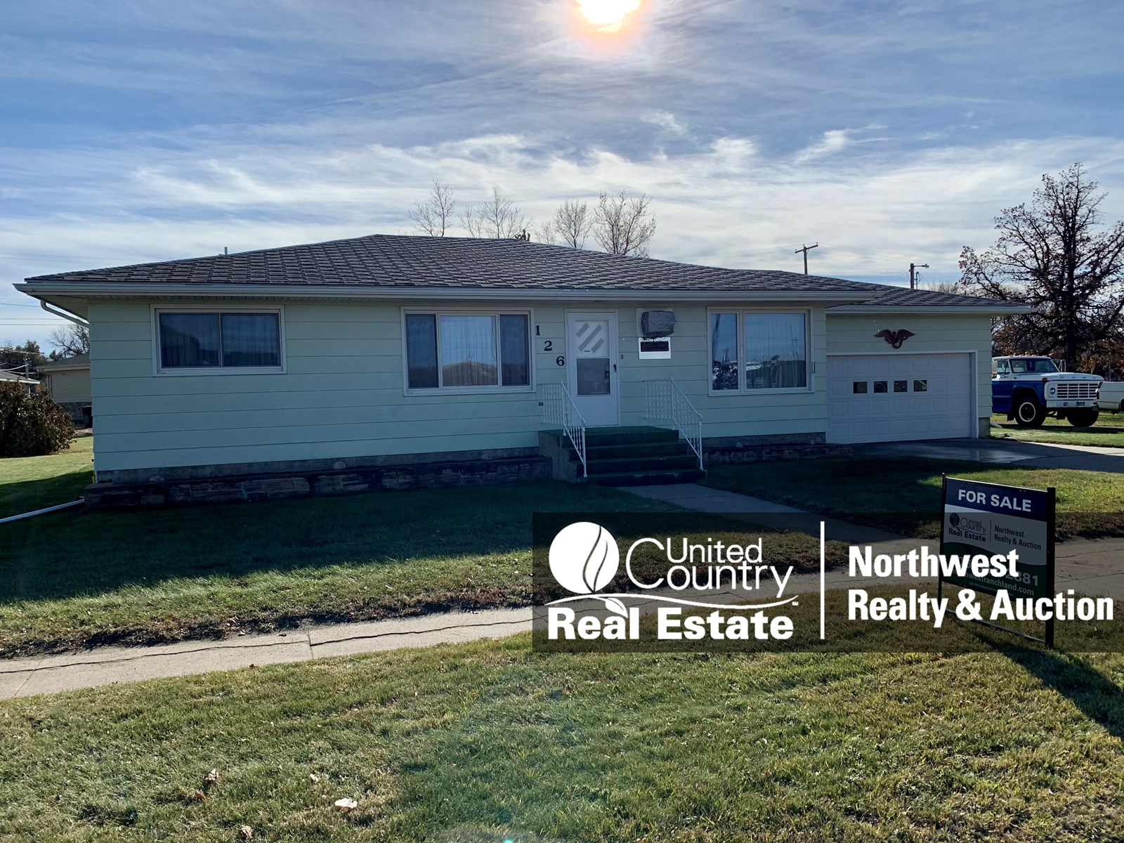 Residential Home in Malta MT Centrally Located Near Downtown