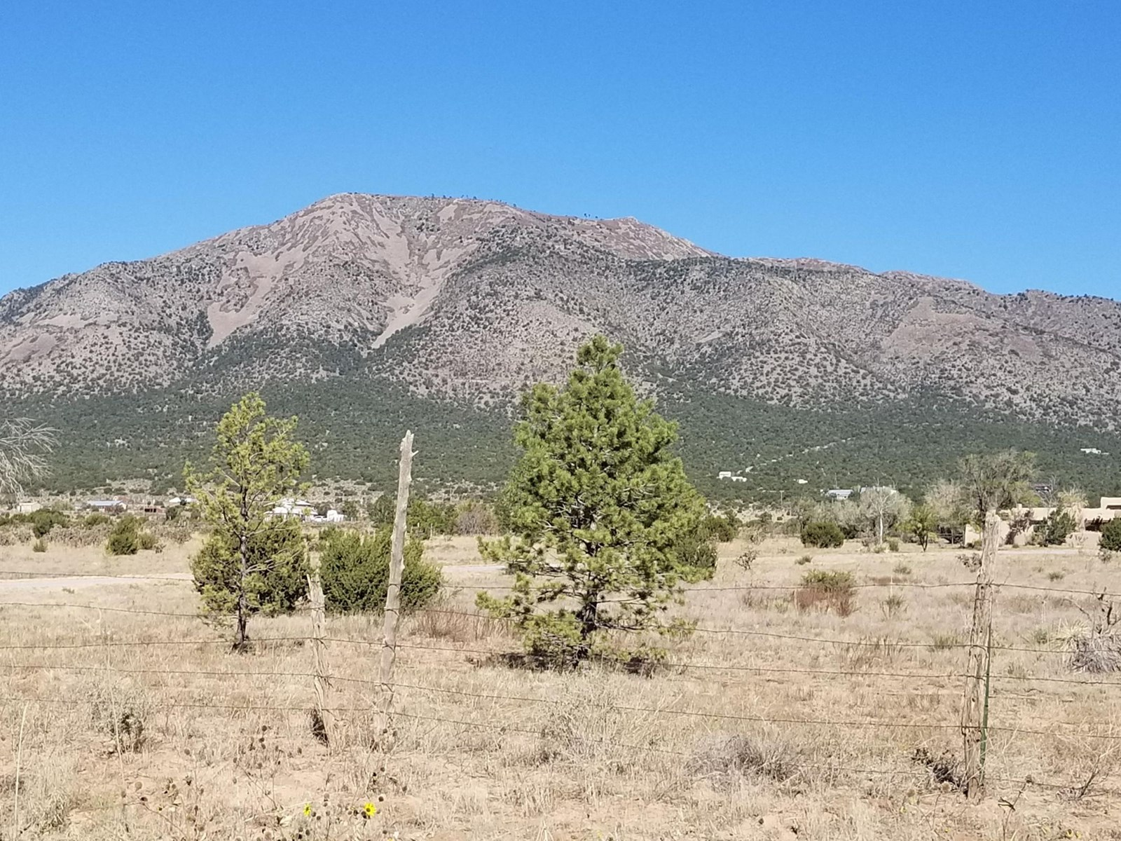 5 Acre Lot For Sale with Unbelievable Views