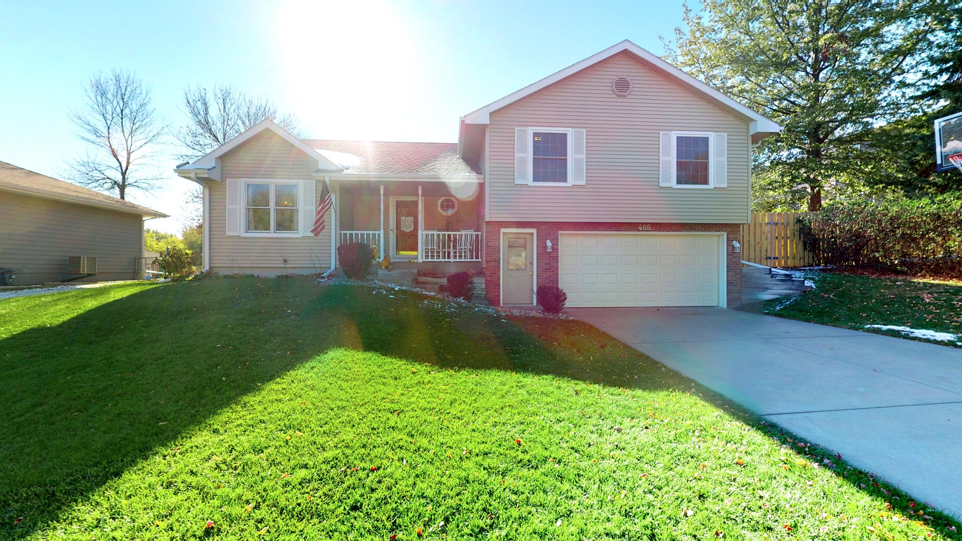 Hickman Home for Sale