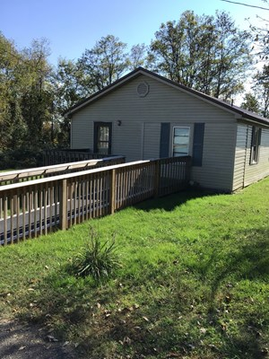 2 BR, 1 BA COTTAGE IN BEAN STATION, TN FOR SALE