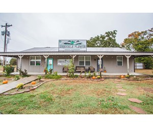 One of a Kind Dispensary for Sale in Southern Oklahoma