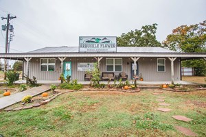 ONE OF A KIND DISPENSARY FOR SALE IN SOUTHERN OKLAHOMA #420