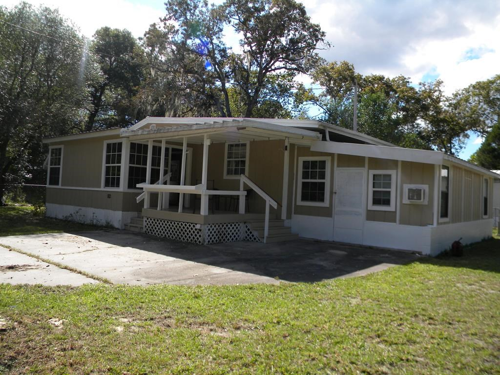 COUNTRY HOME FOR SALE IN OLD TOWN FLORIDA