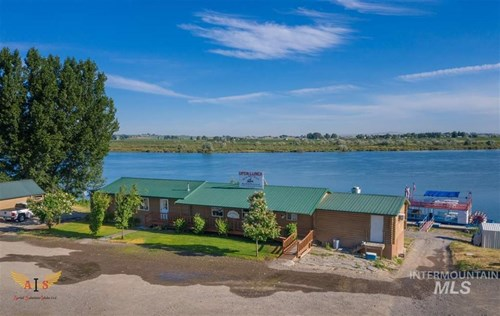 Riverside Bar/Resturant for sale Southern Idaho