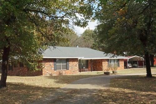 No Reserve Auction, 308 Acres & Country Home, Nov 22 @ 1:30