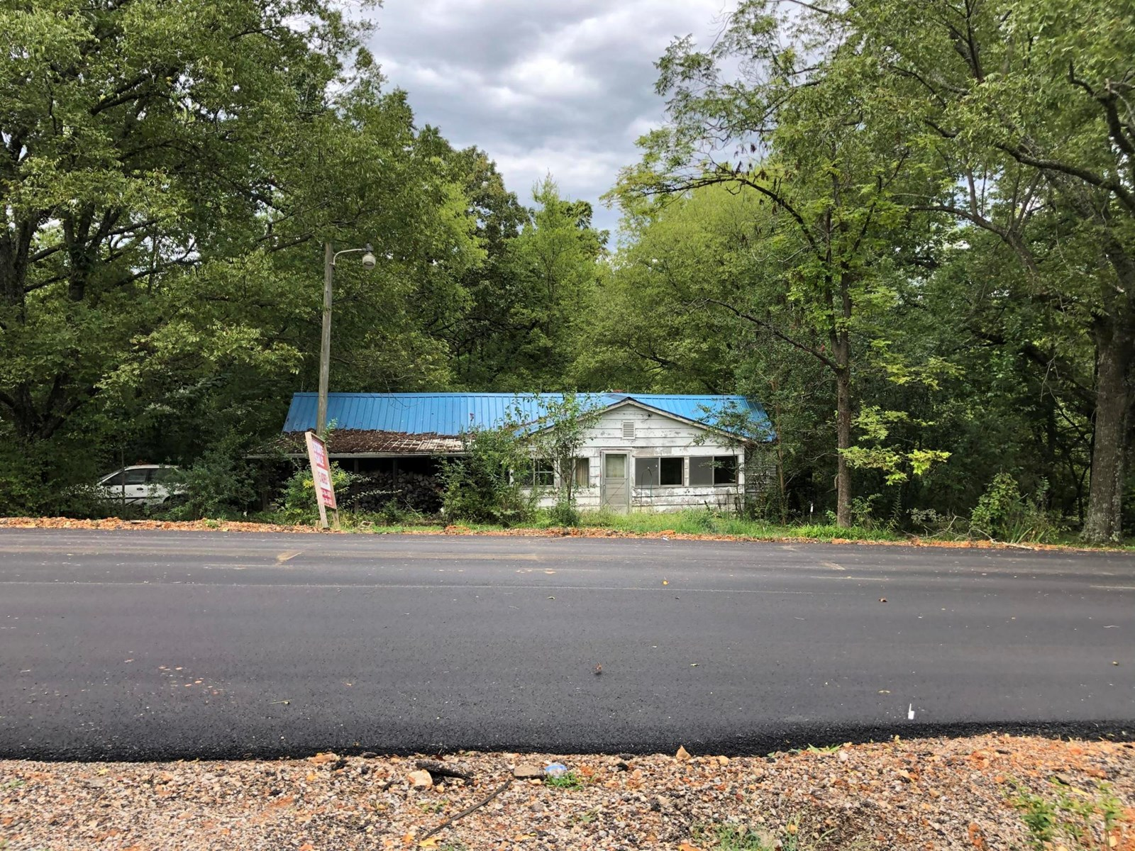 Lot for Sale in Myrtle, MO