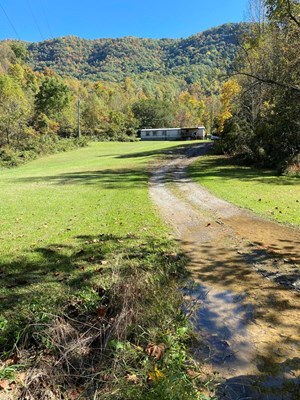 94 ACRES OF RECREATIONAL LAND IN BIG STONE GAP VA FOR SALE