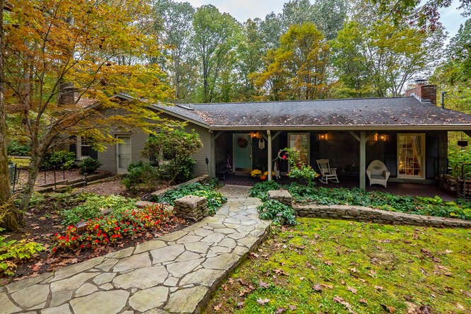 Cabin For Sale In Recreational Club,  Fairview Tennessee
