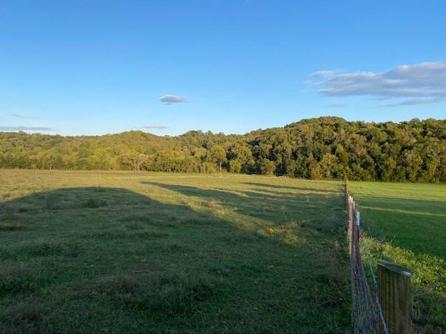 6.9 acres raw land