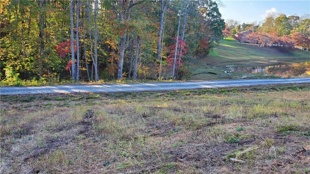 Land For Sale In Pilot Mountain North Carolina 27041