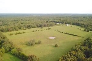 Vacant Land in Missouri