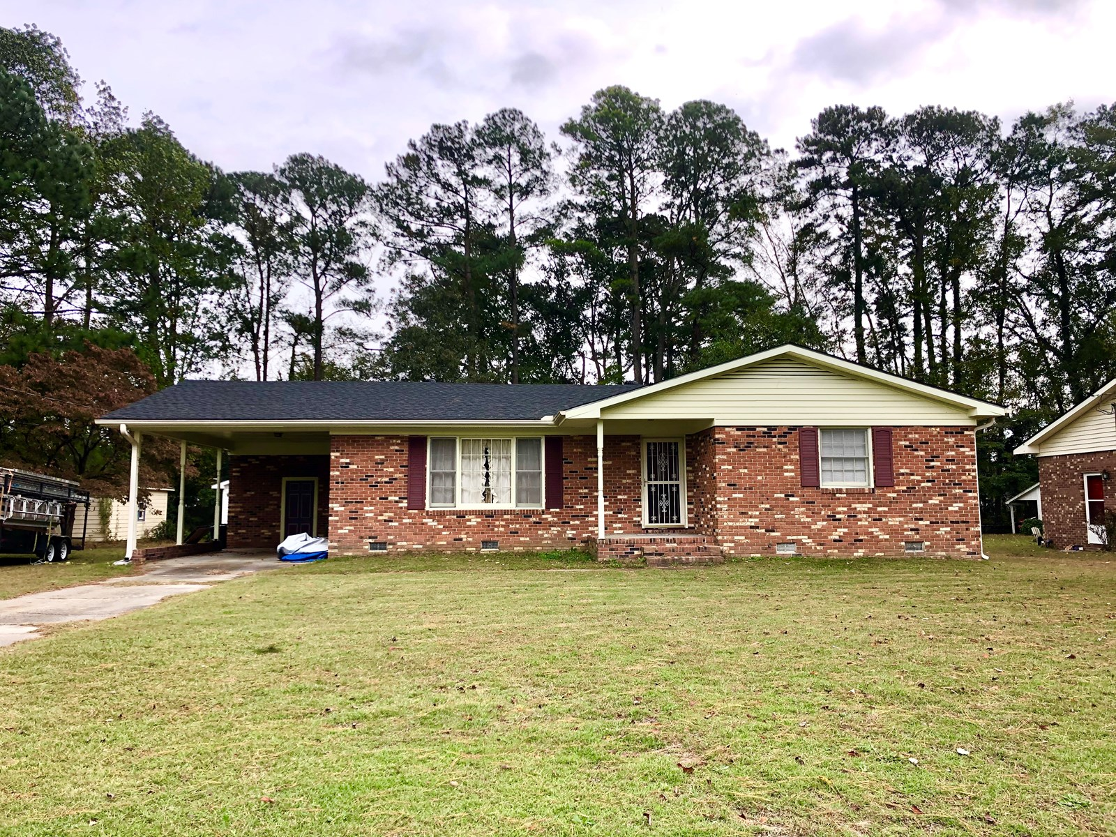 Country Home for sale in Beaufort County, NC