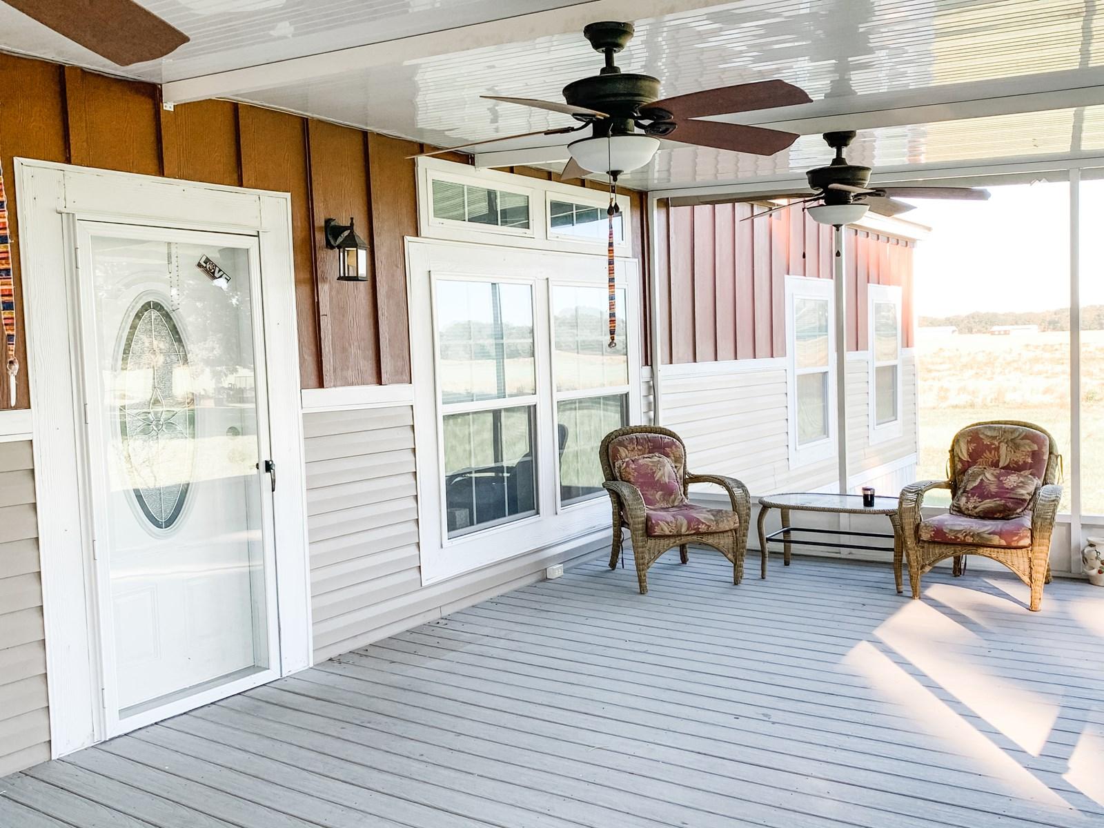 4 Bedroom Home on 5 acres in Live Oak, Florida