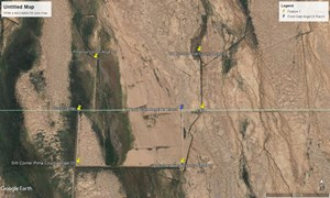 RANCH LAND FOR SALE ARIZONA HORSE AND CATTLE LAND FOR SALE
