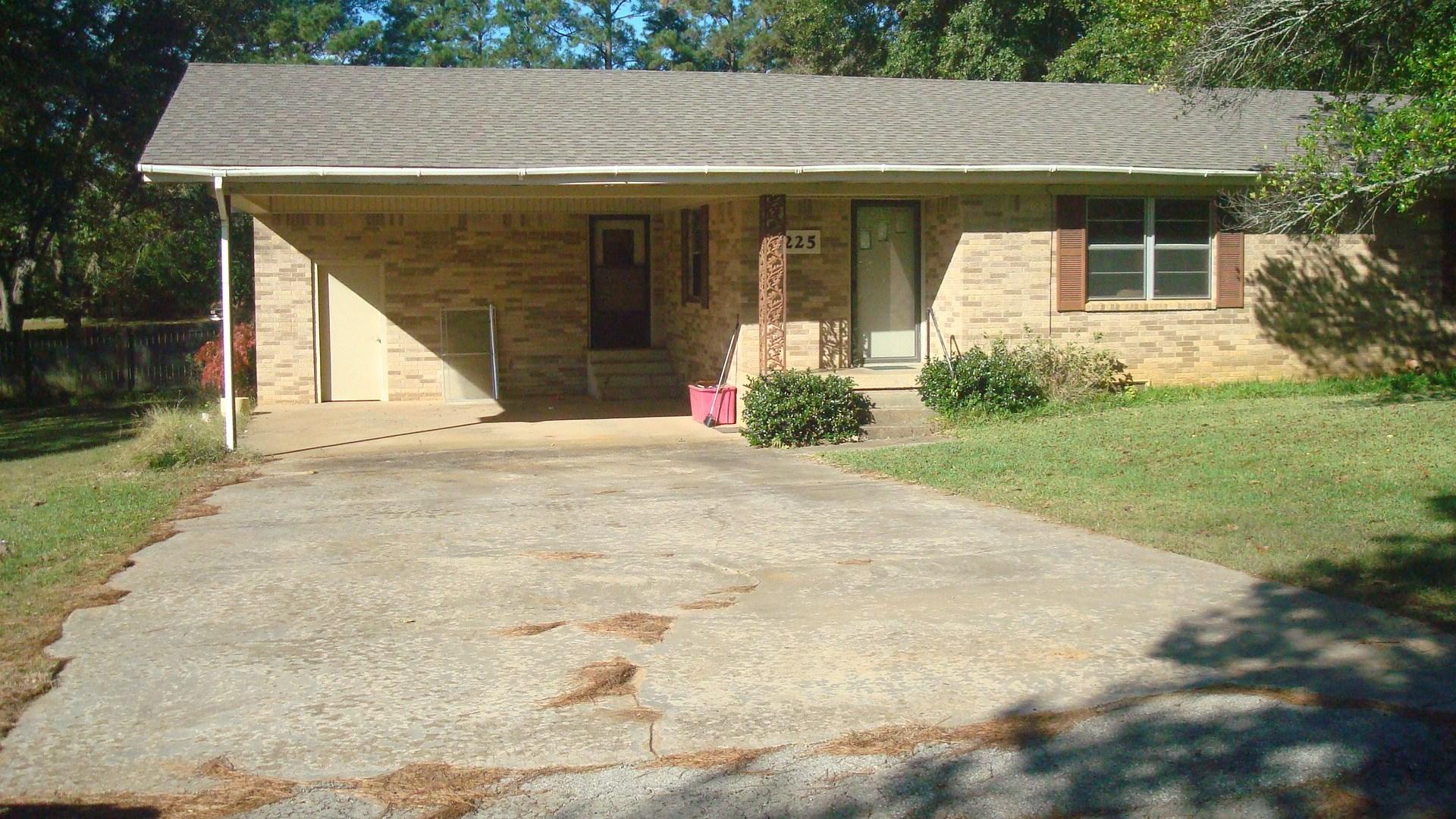 Rusk, TX, Cherokee Co, TX Home For Sale