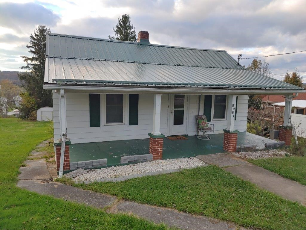 Home for Sale in Radford VA!