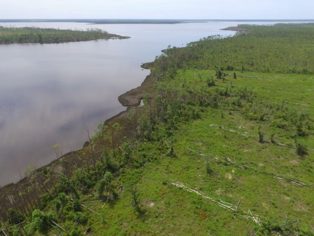 Florida land on water with gulf access!