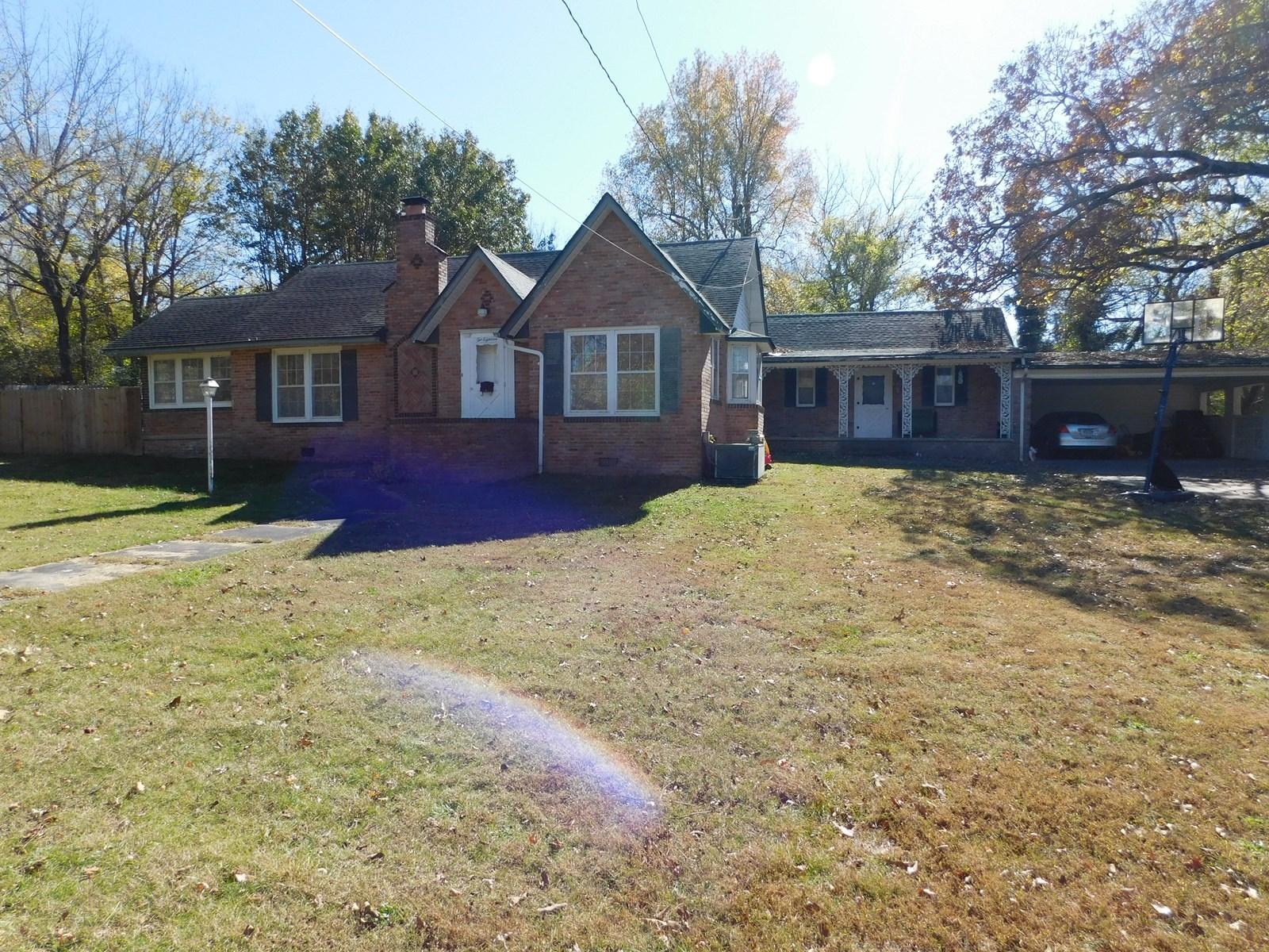 Home For Sale in Harrison, Arkansas