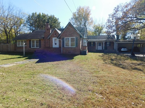 Home For Sale in Harrison, Arkansas